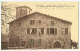 Ascain (64.Pyrénées-Atlantiques) Le Manoir D'Ascubea - Ascain