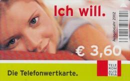 Telefonkarten Österreich  Geb. ANK  Nr. 261 / 203A - Oostenrijk