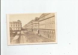 PARIS (75) PETITE PHOTO ANCIENNE DE LA RUE DE RIVOLI (1 ER ET 4 E ARR) - Orte
