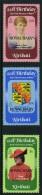1982 - KIRIBATI - Mi. 405/407 - NH - (REG2875.....C) - Kiribati (1979-...)