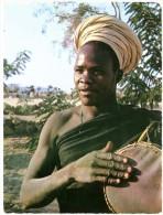 Cameroun. Mokolo. Nord-Cameroun. Batteur De Idildéo. - Cameroun