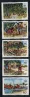 1983 - KIRIBATI - Mi. 425/429 - NH - (REG2875.....C) - Kiribati (1979-...)