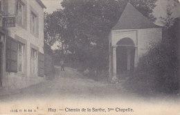 Huy - Chemin De La Sarthe, 5ème Chapelle (animée) - Huy