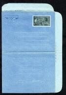 Bangladesh Postal Stationery Air Letter Aerogramme Unused (A089) - Bangladesh