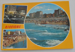 RICCIONE - Rimini