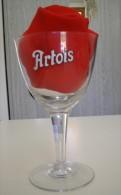 Verre à Bière - (STELLA) ARTOIS -  Avant 1927 - RARE - Verres