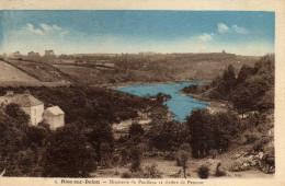 Riec-sur-Belon (29)- Minoterie De Poulfanc Et Rivière De Penmor    - CPA - TBE - France