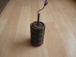Grenade Anglaise BATTY  WW1 - Sammlerwaffen