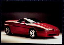 Art Unlimited Postcard, Proteo 1991 (Alfa Romeo) C5670 - Turismo