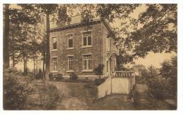 PLAINEVAUX (NEUPRE) - Le Chalet De La Roche Aux Faucons - Neupre