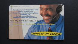 Namibia - Telecom Namibia - MV:NMB-39 - 10 N$ - Used