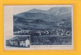 ITALIE - TOSCANE - MASSA - Coloretta Di Zeri (alt.m. 700) - Magnifico Ritrovo Estivo Per Villeggianti - Massa