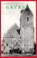 61 Environs De Mortagne - L'église De SAINT-MARD-de-RENO - France