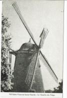 Nil-Saint-Vincent-Saint-M Artin.Le Moulin Du Tiège - Walhain