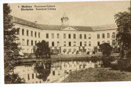 Mechelen Malines  8 Pensionnat Coloma - Mechelen