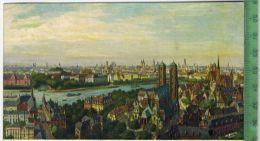 Breslau 1913Verlag: Th. Lichtenberg, Breslau, – PostkarteAmtliche Postkarte Nr. 15 Frankatur,  Stempel, BERLIN-BRE - Schlesien
