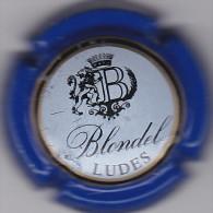 BLONDEL - Champagne