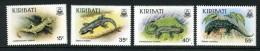 1986 - KIRIBATI - Mi. 480/483 - NH - (REG2875.....C) - Kiribati (1979-...)