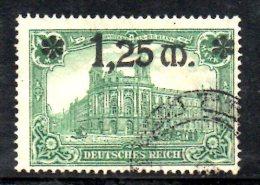GERMANIA WEIMAR 1920 ,  N. 116  Usato - Gebraucht