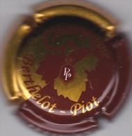 BERTHELOT PIOT N°8 - Champagne