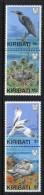 1989 - KIRIBATI - Mi. 517/520 - NH - (REG2875.....C) - Kiribati (1979-...)