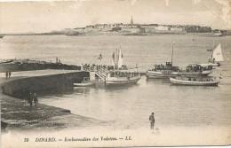 Dinard Embarcadere Des Vedettes - Dinard