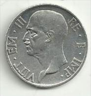 G 449A - FECONDITA' -  VITTORIO E. III - 1936 - - 1861-1946 : Royaume