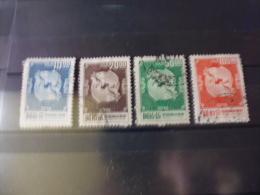 FORMOSE TIMBRE OU SERIE YVERT N° 651.654 - 1945-... République De Chine