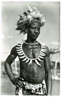 Congo Belge - Belgisch Kongo. Stanleyville - Stanleystad (Kisang). Chef Wagenia. République Démocratique Du Congo. - Congo Belge - Autres