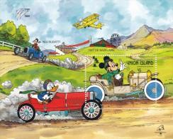 Union Hb - Viñetas De Fantasía