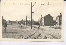 Waterschei - Staatsbaan - 1935 - Genk - Genk