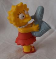 Figurine QUICK SIMPSON Lisa Au Saxophone Matt Groending - Figurillas