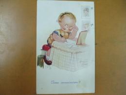 Beatrice Mallet Come Incominciare ? Bambini Precoci Raphael Tuck & Sons London 1932 - Otros Ilustradores