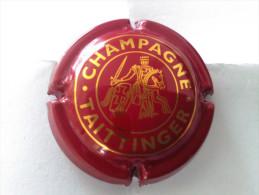 Capsule De Champagne TAITTINGER - Taittinger