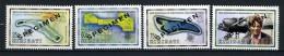 1998 - KIRIBATI - Mi. 801/804 + Block 40 - SPECIMEN - NH - (REG2875.....C) - Kiribati (1979-...)