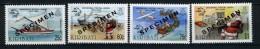 1999 - KIRIBATI - Mi. 810/813 - SPECIMEN - NH - (REG2875.....C) - Kiribati (1979-...)