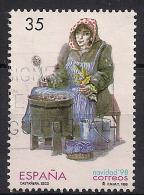 Spanien (1998)  Mi.Nr.  3431  Gest. / Used  (el37) - 1931-Heute: 2. Rep. - ... Juan Carlos I