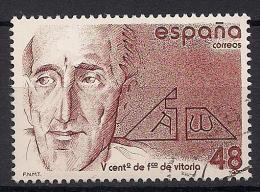 Spanien (1987)  Mi.Nr.  2763  Gest. / Used  (el30) - 1931-Heute: 2. Rep. - ... Juan Carlos I