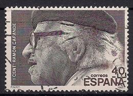 Spanien (1987)  Mi.Nr.  2784  Gest. / Used  (el33) - 1931-Heute: 2. Rep. - ... Juan Carlos I