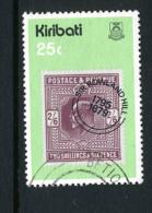1979 - KIRIBATI - Mi. 340 - Used - (REG2875.....C) - Kiribati (1979-...)