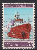 Spanien (1991)  Mi.Nr.  3024  Gest. / Used  (el34) - 1931-Heute: 2. Rep. - ... Juan Carlos I