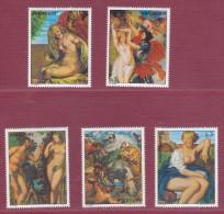 Rubens - Paraguay (nu, Nude) - Rubens
