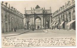 Nancy 1903. - Nancy