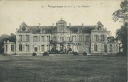 Wandonne Près Fauquembergues - Le Château - France