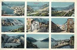 A-16 3301.  CATTARO KOTOT - Montenegro