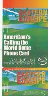 USA - Eastern Europe - AmeriCom $ 5 - Vereinigte Staaten