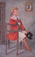 Fr. Rowland, Gabriele (829) - Illustrateurs & Photographes