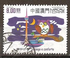 = Macao 2002 = - 1999-... Chinese Admnistrative Region