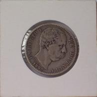 UMBERTO I  2 LIRE 1897 - MONETA IN ARGENTO - 1861-1946: Königreich