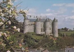 37---LUYNES---le Château---voir 2 Scans - Luynes